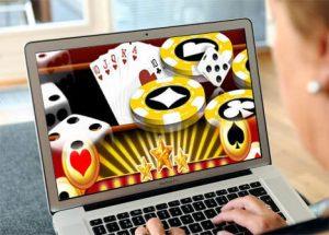 Online casino met bonus
